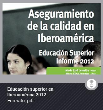 Aseguramiento de la calidad en Iberoamérica