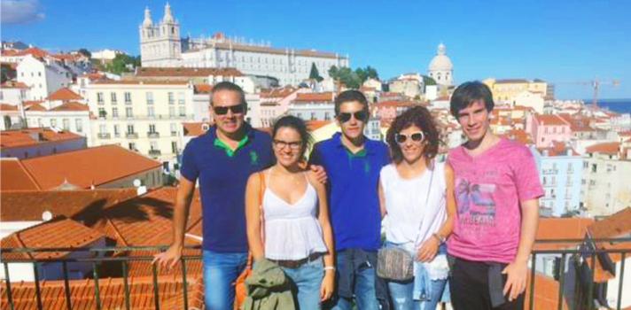 Associação Intercultura-AFS procura 30 Famílias de Acolhimento para setembro