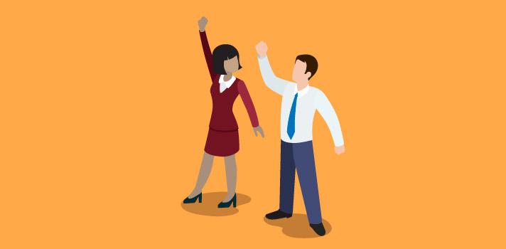 4 Atitudes Para Manter A Motivação Profissional