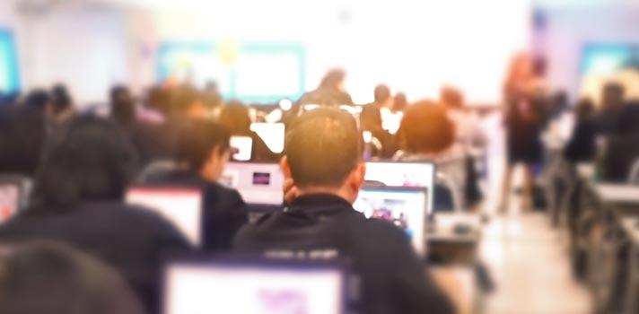 Educação de Jovens e Adultos de SP tem vagas abertas para 2º semestre