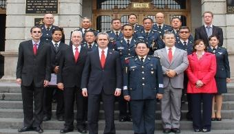 La UPAEP firma convenio de colaboración con la UDEFA