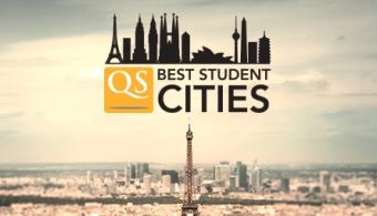 Barcelona es una de las 20 mejores ciudades para universitarios