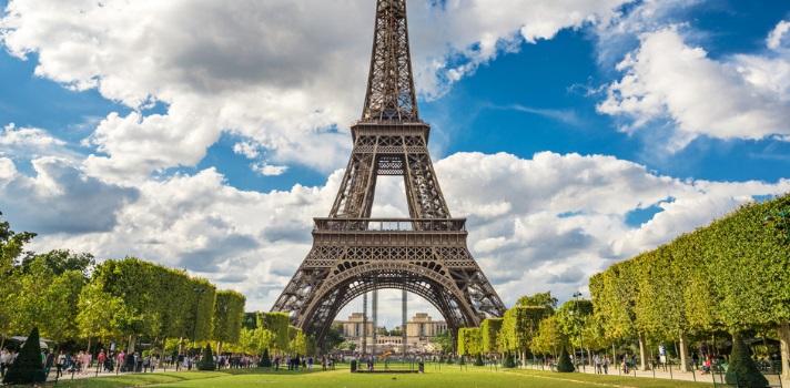 Beca total para estudiar una maestría en ciencia y tecnología en Francia