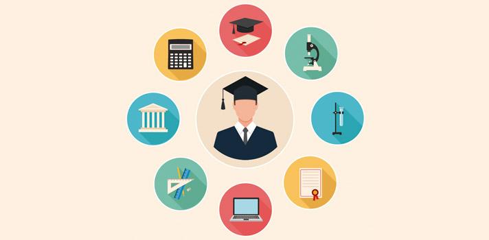 UCA presenta becas para estudiar en el extranjero