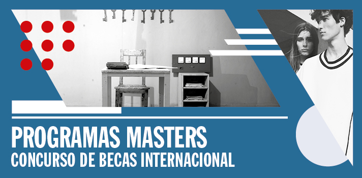Con los becas del IED podrás estudiar un máster de Moda, Design, Artes Visuales, Comunicación y Management