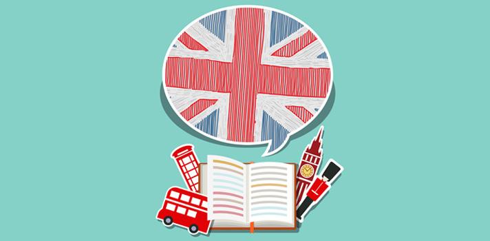 8 cursos de inglés para estudiar en el Reino Unido.