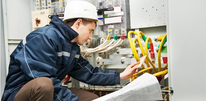 Ingeniero técnico industrial, esp electricidad