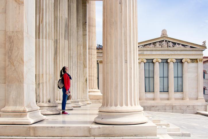 7 becas para estudiar en el extranjero