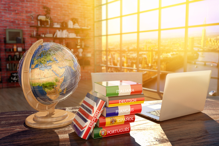 Becas inmersión lingüística: a un paso de mejorar tu nivel de idiomas