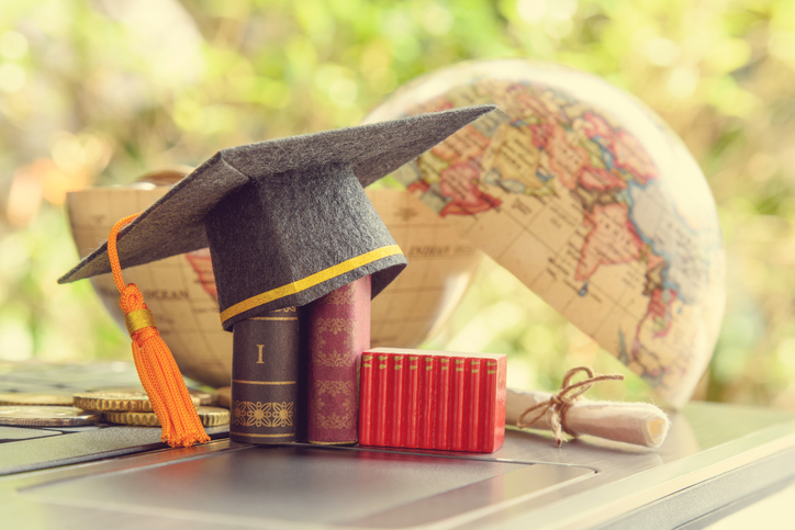 Becas internacionales: Tipos, requisitos y consejos para encontrarlas