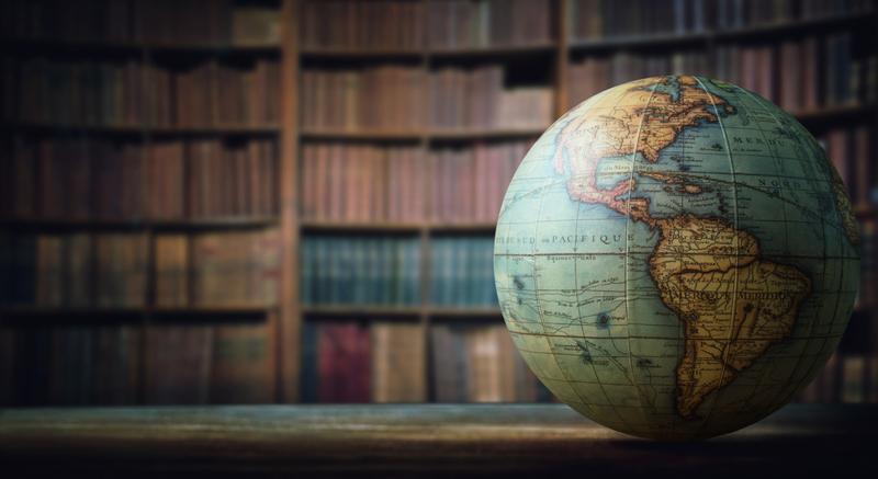 Becas para estudiar en el extranjero y abrir fronteras