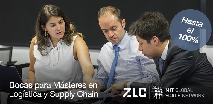 Para la financiación de estos Máster, ZLC cuenta con un amplio programa de becas que llegan a cubrir hasta el 100% de la matrícula en el caso del ZLOG
