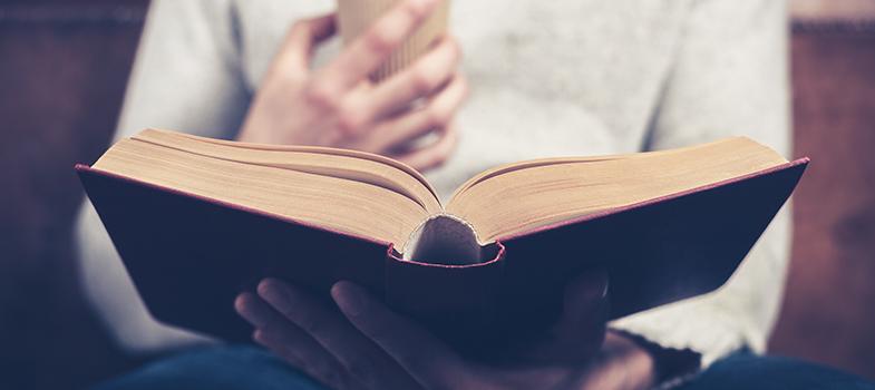 3 motivos para ler constantemente