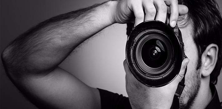 Canales de Youtube sobre Fotografía