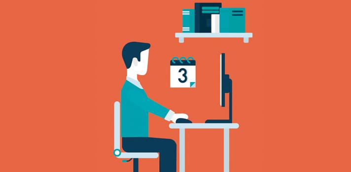 Conheça os benefícios de trabalhar remotamente