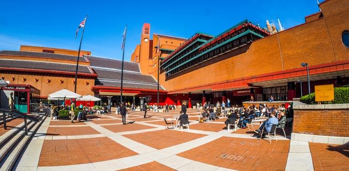 Biblioteca Britânica disponibiliza manuscritos de clássicos da literatura online