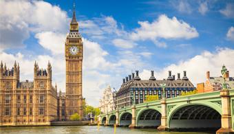 Quer estudar em Londres? Saiba o que esperar dessa experiência