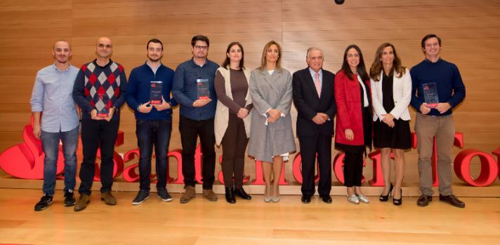Escola Inclusiva, Herança Madeirense, MOVE Açores e U.Dream são os grandes vencedores do PVU