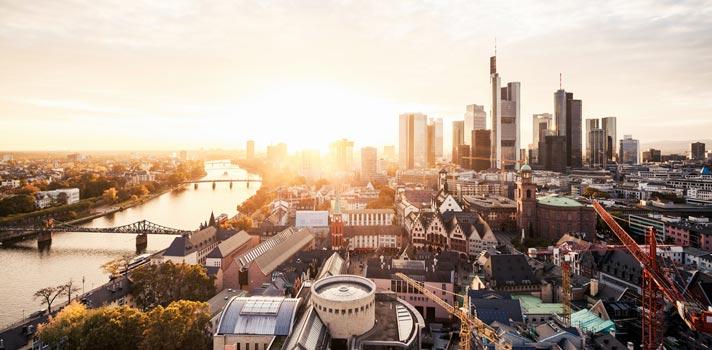 Programa de bolsas para pesquisa na Alemanha encerra inscrições nesta sexta