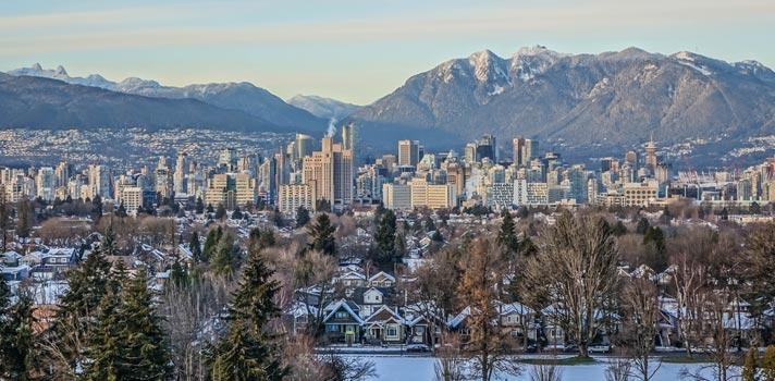 Canadá tem programa de bolsas para graduação
