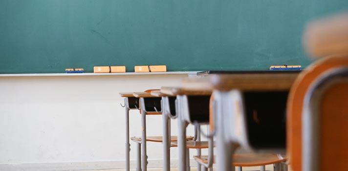 Programa de bolsas para estudantes da rede pública encerra inscrições em 3 de julho