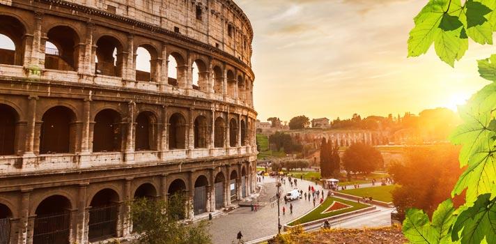 Bolsas para mestrado, doutorado e pós na Itália