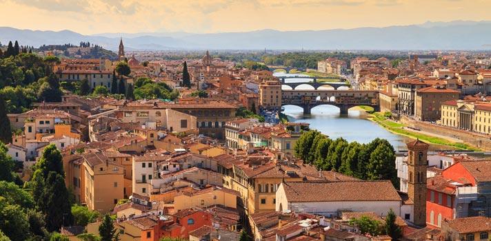 Universidade da Itália tem bolsa integral para PhD