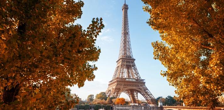 França tem bolsas de mestrado abertas