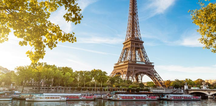 Concurso para universitários tem como prêmio viagem à Paris