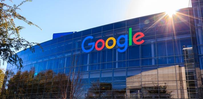 Inscrições para bolsas de pesquisa do Google terminam nesta sexta