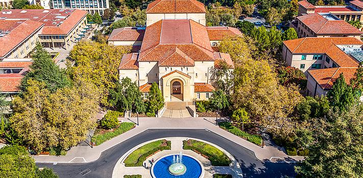 Universidade de Stanford lança programa de bolsas para cursos de pós-graduação