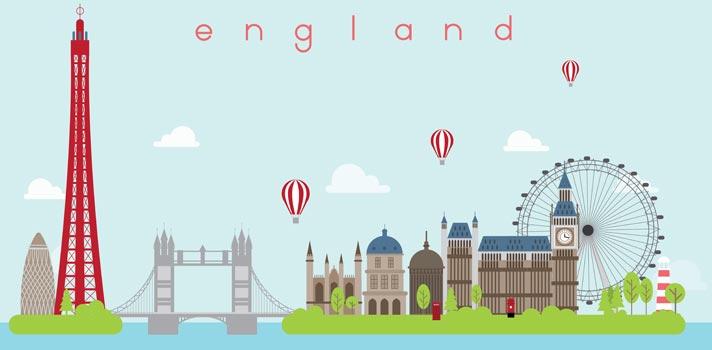 Universidade na Inglaterra tem bolsas de mestrado para professores de inglês