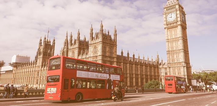 Reino Unido tem bolsa de mestrado e MBA para brasileiros