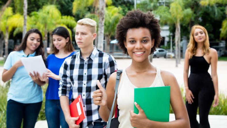 Como obter uma bolsa de mestrado no exterior