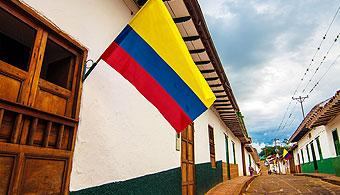 Confira oportunidades de bolsas de estudo na Colômbia