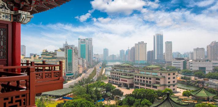 Vencem nesta semana inscrições para programas de bolsa de estudo na China