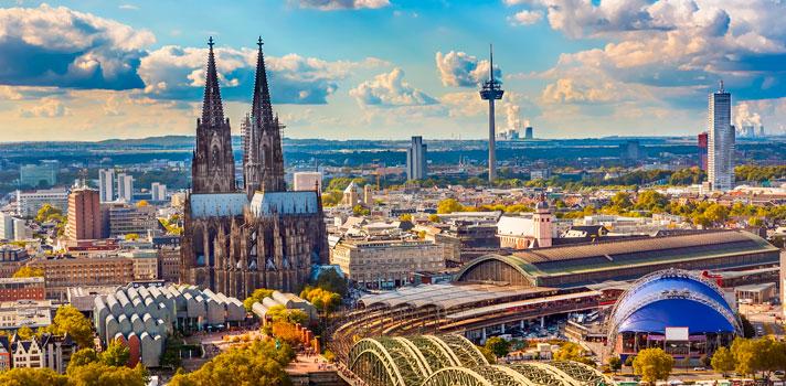 Última chance para se inscrever em programa de bolsas de Mestrado na Alemanha
