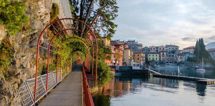 Universidade na Itália tem bolsas integrais para curso de verão