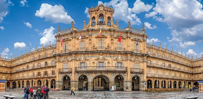 Inscrições para as 100 bolsas do Top España terminam em 15 de maio