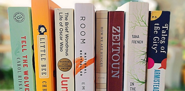 9 libros para leer este verano