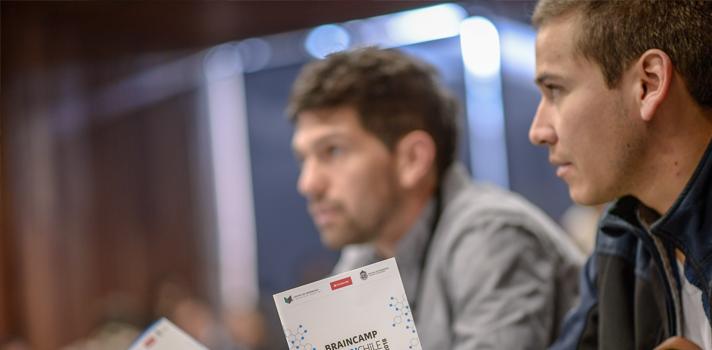 Brain Chile anuncia los 36 emprendimientos científico-tecnológico que participarán en el bootcamp