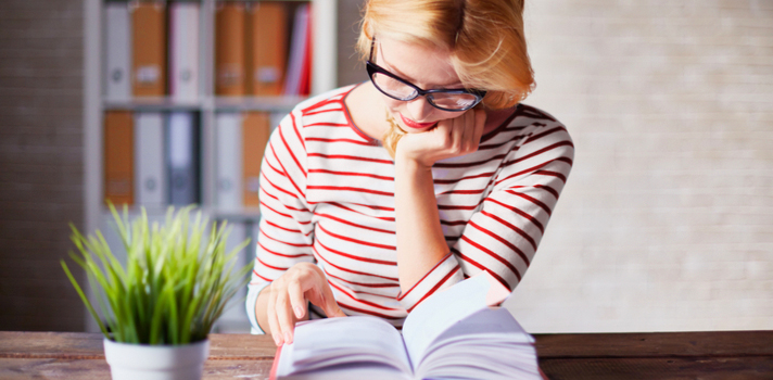 Si encontrás el espacio adecuado, concentrarte para estudiar será mucho más fácil