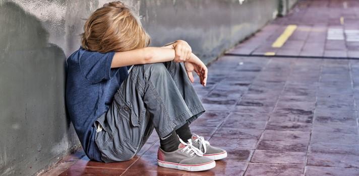 1.594 posibles casos de acoso escolar en un mes