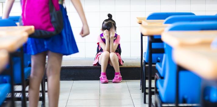 18% dos alunos brasileiros já sofreram bullying, diz pesquisa