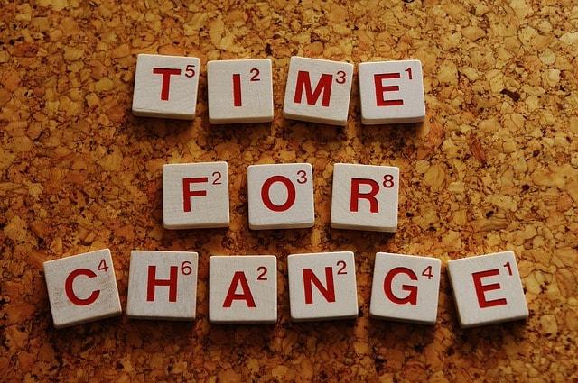 Cambiar de rumbo profesional, un reto apasionante a tu alcance