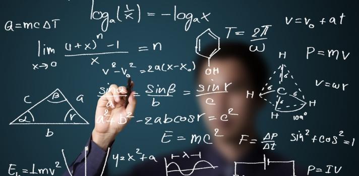 ¿Por qué somos malos en Matemáticas?