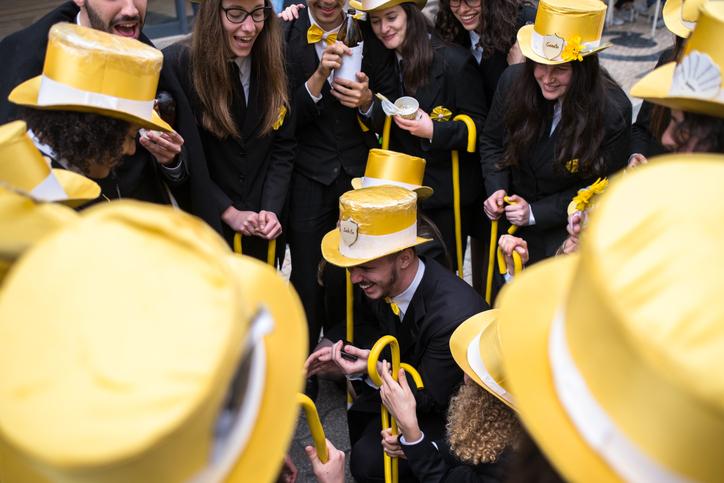 Dúvidas comuns na elaboração de candidaturas ao concurso nacional de acesso ao ensino superior