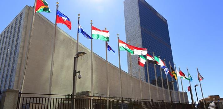 ONU abre inscrições para capacitação de universitários em Nova York