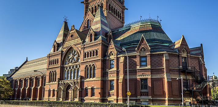 Capes oferece bolsas de pós-doutorado em Harvard
