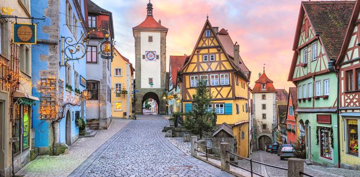 Capes oferece bolsas de até 35.690 euros para estudar na Alemanha